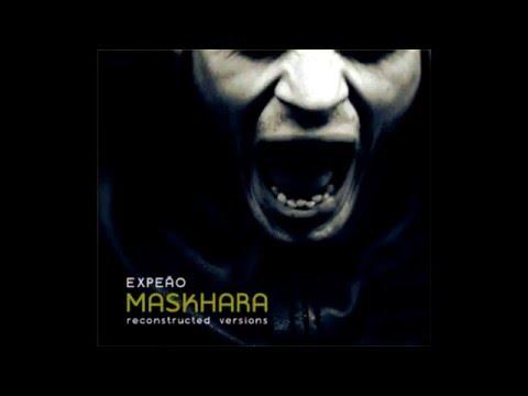 Expeão - Maskhara (álbum completo)