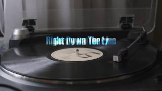 Gerry Rafferty - Right Down The Line [Original Vinyl]