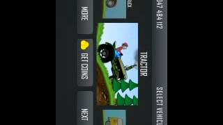 Hill Climb Racing Mod 1.17.0