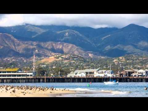 Best Time To Visit or Travel to Santa Barbara, California