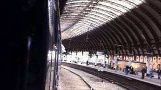North York Moors and Scarborough explorer Pathfinder railtour
