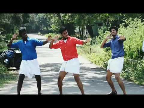 ADCHITHOOKU Dance Cover/Arun/surya/Roson
