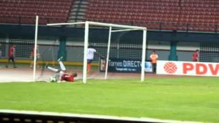 RESUMEN ESTUDIANTES DE MÉRIDA 4-CARACAS FC 1