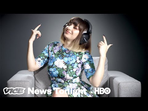 Charli XCX Reviews Ariana Grande In Music Critic Ep. 2 | VICE News Tonight (HBO)