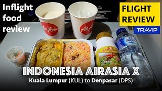 Video Indonesia AirAsia X review: Kuala Lumpur to Denpasar download MP3, 3GP, MP4, WEBM, AVI, FLV Juli 2018