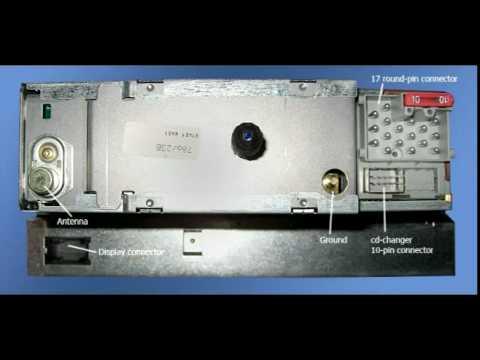 Автозвук AudioLink Xcarlink BMW 3 5 7 X5 X3 инструкция по установке.