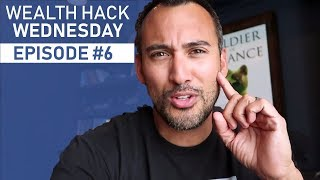 How These Numbers 8-2-8-3 Helped Me Build Wealth (WHW #6)