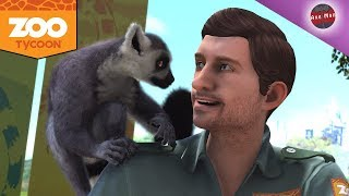 BUILDING THE MOST AMAZING ZOO EVER !! | ZOO TYCOON | PC GAMEPLAY