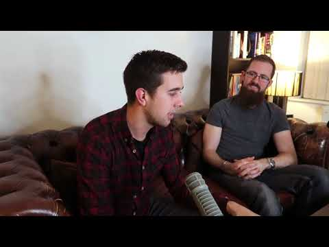 Digital Music Discussion | Episode 1 with Jonathan Armandary - Film Music in DAWs