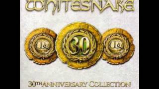 Whitesnake - Blindman I was dreaming of the past, Why do good times...