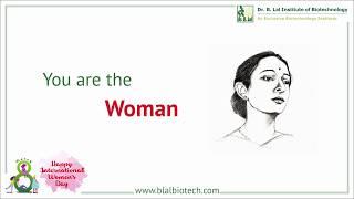 Happy International Women's Day 2019 | #WomensDay