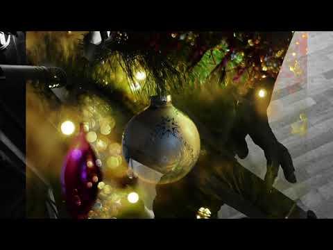 """""""Am Weihnachtsbaume die Lichter brennen"""""""