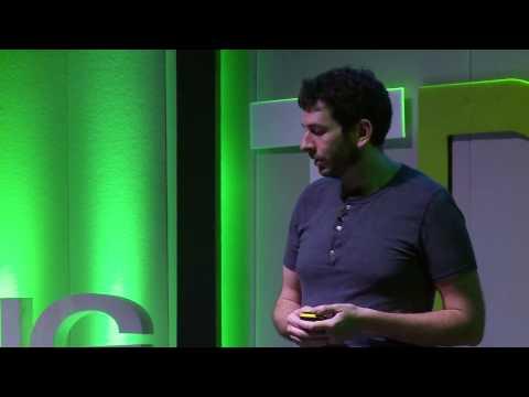 Blaise Aguera y Arcas, Google - Predictions on AI, Gender Selection & Economics