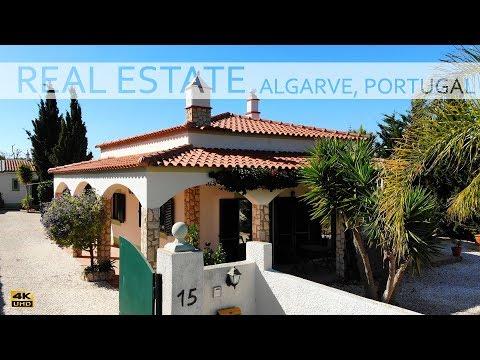 ● Real Estate | Algarve, Portugal 🌴📷