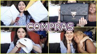 UNBOXING de ALIEXPRESS! LAS COMPRAS ONLINE DE MI MAMA! Caro Trippar (DIA 2 MIAMI)