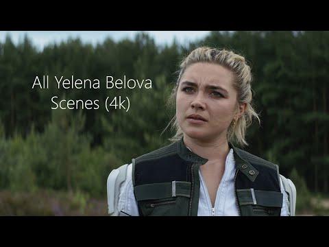 Download All Yelena Belova Scenes | Black Widow (4K ULTRA HD)