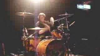 Murray Danger Drum Solo Thumbnail