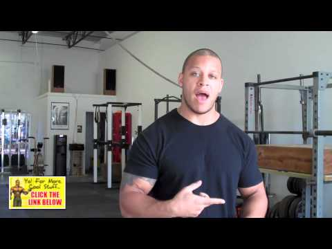 Truth About Shoulder Pain And Exercise