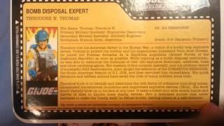G.I.Joe Club FSS Month 6 & Mystery Figure!!!