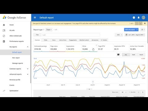 Google Algorithm Update August 2018 What We Can Do?