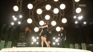 miss A - Goodbye Baby, 미스에이 - 굿바이 베이비, Music Core 20110723