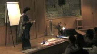 "Conférence Kumari Devi ""Yoga et Conscience du Soi"""