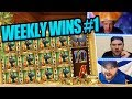 WEEKLY WINS! Highlights From The Stream Team! #1