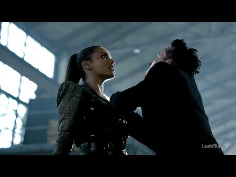 Пингвин убивает Табиту. Готэм