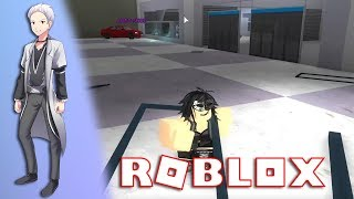 TRYING TO ROB THE ROBLOX BANK!!!