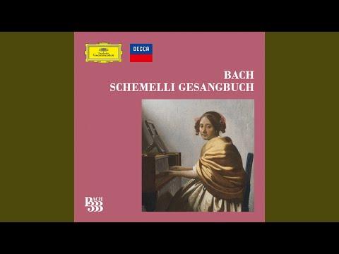 J.S. Bach: Mein Jesu, dem die Seraphinen, BWV 486
