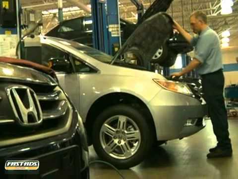 Honda Battery Service Brandon Tampa FL Tampa Brandon FL YouTube - Car show brandon fl