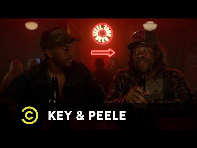 Key & Peele - Someone's Gotta Say It - Uncensored
