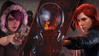 'Шпионский' ремастер и новые игры от Valve: дайджест #394