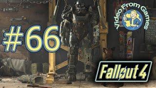 Прохождение Fallout 4 66 Пупсы 3