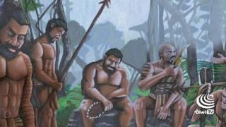 Kohala Kuamoʻo: Naeʻoleʻs Race to Save a King