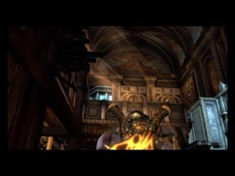 Kratos Godslayer - Hermes |