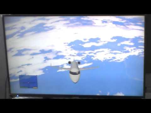 Shark attacks plane - photo#17