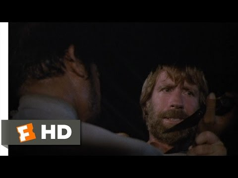 Missing in Action (7/10) Movie CLIP - Fortunes of War (1984) HD
