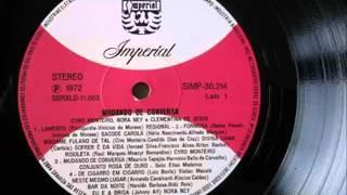 Clementina De Jesus  -   Mudando De Conversa    1968 (álbum completo)