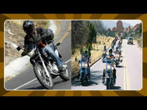 4 Facts about Riding in Jamestown CA