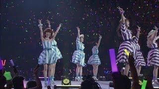 LIVE MIX ひっぱりだこ=私です 作詞作曲:つんく♂ 編曲:鈴木俊介.