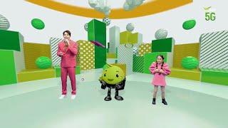 311263 Love it? - Pee James & New Year: AIS 5G THE FUTURE OF FUTURE Celebration 2021