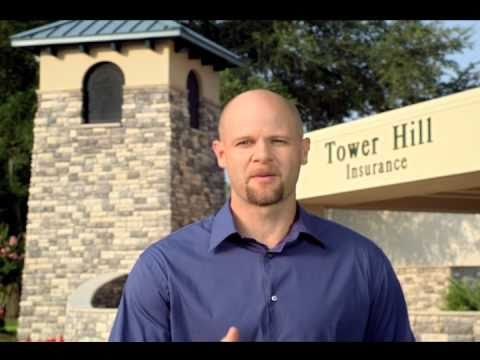Danny Wuerffel and Tower Hill Insurance | Tower Hill® Insurance