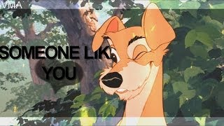 Someone Like You {Animash}