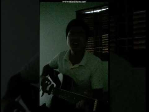 Đếm ngày xa em - Cover guitar KhangHuy Mai