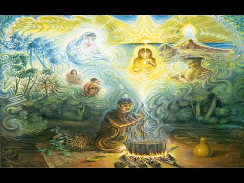 Psychoactives and the Evolution of Consciousness