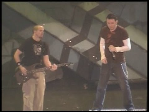 Linkin Park - Toronto, ON, Air Canada Centre 2004-01-24