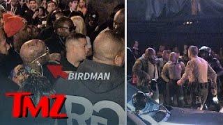 Birdman -- DENIED at Nicki Minaj Pre-Grammy Party | TMZ thumbnail