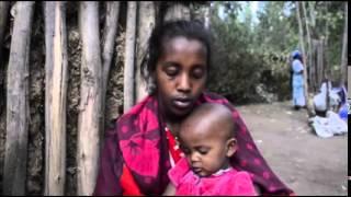 Tsega - ein Mädchenschicksal in Äthiopien