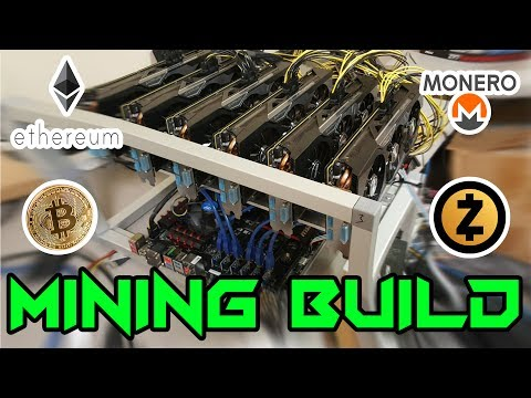 BUILD DA MINING - INVESTIMENTO O FOLLIA?